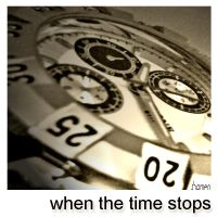 When the time stops by ShamenSnC