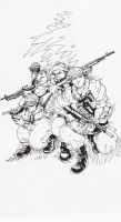 sTRIKEtEAM by tanyk