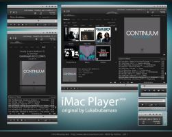 cPro - iMac Player MOD by Victhor