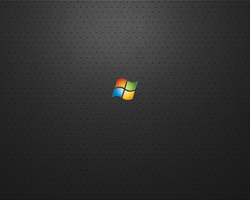 Windows Leather Wallpaper by androidlviv