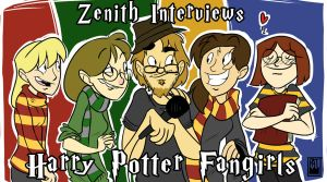 ZI Harry Potter Fangirls by Pyrotech07