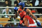 Harsh Punch by Baher-Amin