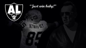 Al Davis Tribute by jason284