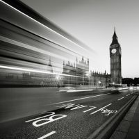 London.02 Big Ben by sensorfleck