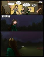 Kyoshi - The Undiscovered Avatar page 33 by Amirai