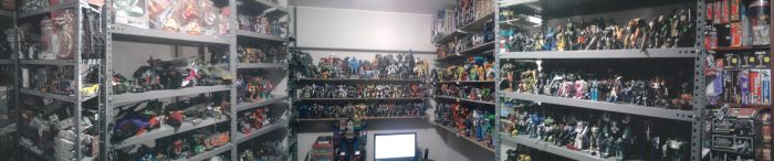 Transformers collection FULL by bokuman
