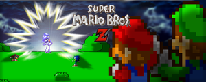 SMB Z Logo 2 by spritecomic