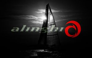 Alinghi Sailing team 1 by JohnnySlowhand