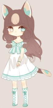 Lacie: Flat Rate $150 [CLOSED] by niaro