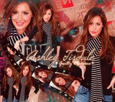 Ashley Tisdale by dulce1obsesion2pink3