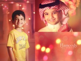 Hamoody by dhii
