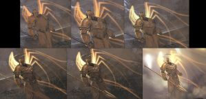 Process of Imperius by YanmoZhang