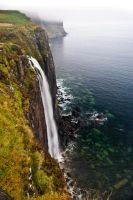 Kilt Rock by 2-0-1-9