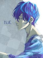 Blue by Cel-C