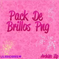 Pack De Brillos Png' by LylyEditions