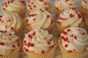 Valentines Day Cupcakes II by EnchantedCupcake
