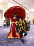 Katsucon 2015: Book of Life by famoustruth
