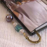 Witchball Bookmark by ErrantDreams