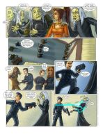 Hive 53 - Trouble - Page 7 by Draco-Stellaris
