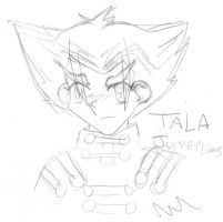 Again Tala by Ozuma-Sister