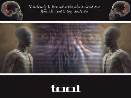 Tool Vicarious by Lilinho
