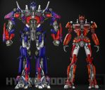 Optimus-Prime-and-Causeway-Size-Comparison by Lady-Elita-One