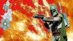 Boba Fett Wallpaper by kari5