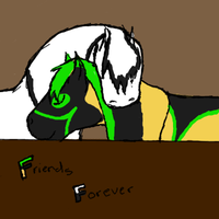 Friends Forever - Breed pic by Experimentor-Iblis