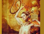 Gold Queen chapter by Paulysa
