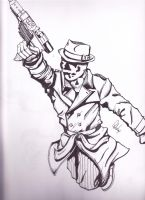 Rorshach by petethefreak