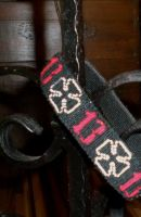Iron cross and lucky number by Astraan