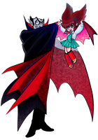 Don Dracula by soypepsi