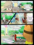 PMD Fallen Earth | Ch. 2 Page 22 by Skaterblog