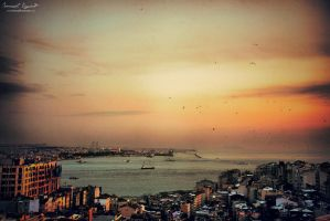 Istanbul 070 by isoott