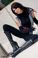 X-23 3 by Insane-Pencil