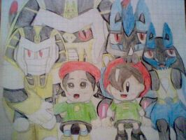-Deviant ID- A Great Friends by Greasy-LucarioYun
