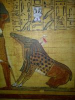 Hieroglyphics by Will1885