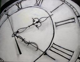 Time Piece by Nyneve2