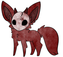 Maskee Adopt:5  (CLOSED) by Torikm