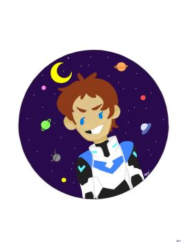 Lance Icon by Shiyacos