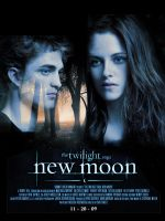 New Moon by Emanuelnoire