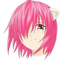 Lucy - Elfen Lied by LucyNanami