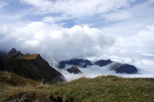 Le Grammont 02 by ALP-Stock