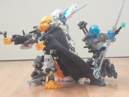 Toa team attack by stormx6