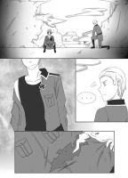 Aftermath Chapter 1 Page 16 by Sukima-chan
