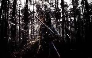 Witch-king of Angmar by Xaelle39
