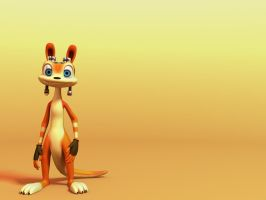Daxter I, revised by Dave-Mastor