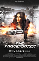 The Transporter by mattH27