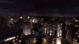 Over the City 2 - Desmond Miles, AC III by Nylah22