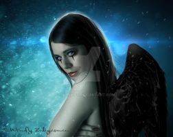 Dark Angel by aunx-fs
